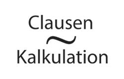 Clausen kalkulation